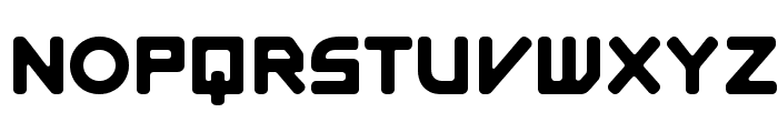 538Lyons Logo Text Regular Font UPPERCASE