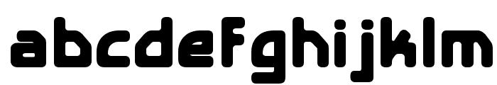 538Lyons Logo Text Regular Font LOWERCASE