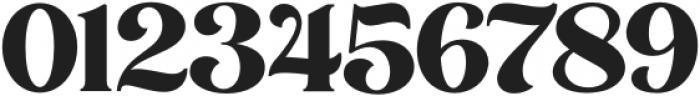 5th Avenue Regular otf (400) Font OTHER CHARS