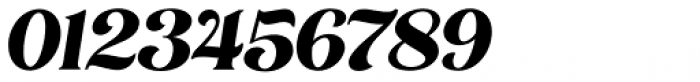 5th Avenue Italic Font OTHER CHARS