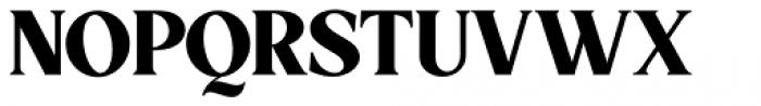 5th Avenue Regular Font UPPERCASE