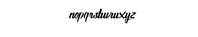 6 Font Bundle Font LOWERCASE