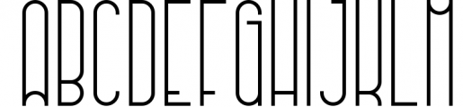 6in1 January Collection - 39 Fonts 13 Font LOWERCASE