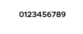 7NeutralGrotesk-Regular.ttf Font OTHER CHARS