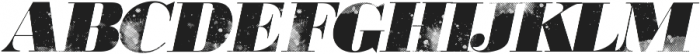 806 Typography 806 Typography otf (400) Font LOWERCASE