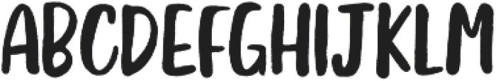 83 sans otf (400) Font UPPERCASE