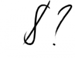 83 script Font OTHER CHARS