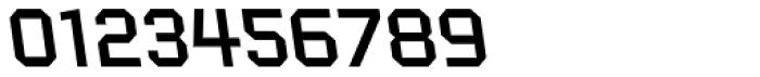 946 Latin Regular 3 L Font OTHER CHARS