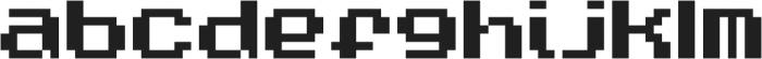 A Goblin Appears! otf (400) Font LOWERCASE