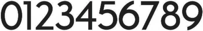 A Pompadour otf (400) Font OTHER CHARS