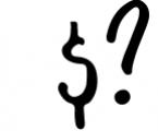 A Bientot | Font Duo with Bonus Logo Font OTHER CHARS