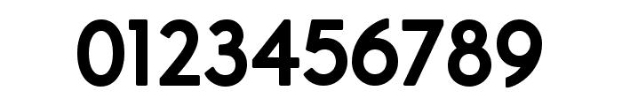 A Pompadour Bold Sample Font OTHER CHARS