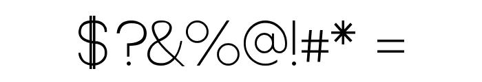 A new Heard - LJ-Design Studios Normal Font OTHER CHARS