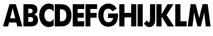 a bug's life - debugged Font UPPERCASE