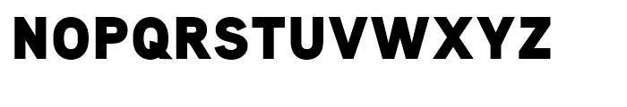 Aaux Pro Ultra Font UPPERCASE