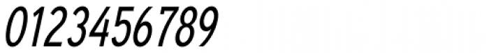 Aaux Next Comp Medium Italic Font OTHER CHARS