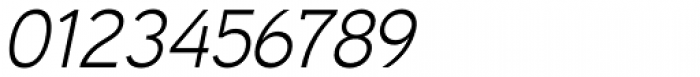 Aaux Next Wide Italic Font OTHER CHARS