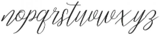 Abbie Bold Bold ttf (700) Font LOWERCASE