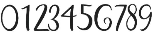 Abhyaksa otf (400) Font OTHER CHARS