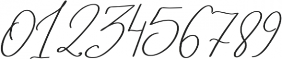 Abiding Love Script Alt Bold otf (700) Font OTHER CHARS