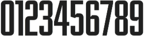 Abolition Round otf (400) Font OTHER CHARS