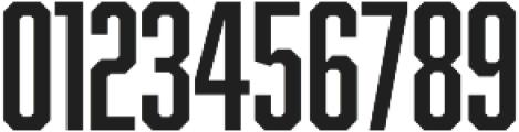 Abolition otf (400) Font OTHER CHARS