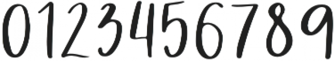 Absorbed Regular otf (400) Font OTHER CHARS