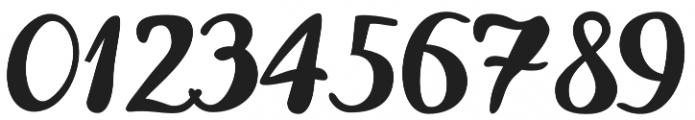 Abudabi Bold otf (700) Font OTHER CHARS
