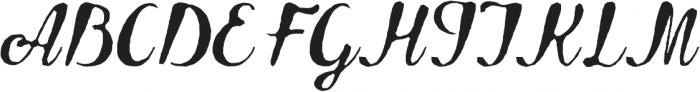 Abudabi stone otf (400) Font UPPERCASE