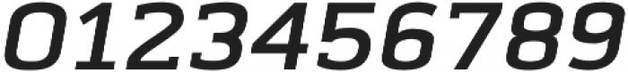 Abula Bold otf (700) Font OTHER CHARS