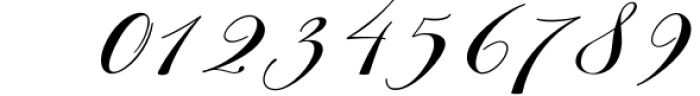 Absolutely Adorable Sophia 12 Font OTHER CHARS
