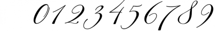 Absolutely Adorable Sophia 13 Font OTHER CHARS