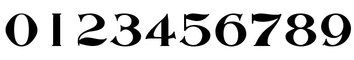 ABBESSOpti Font OTHER CHARS