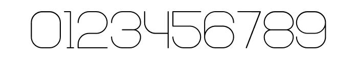 Abandoned Regular Font OTHER CHARS