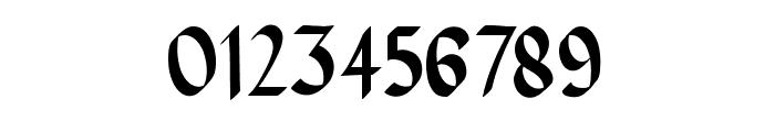 AbbasyCalligraphyTypeface Font OTHER CHARS
