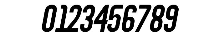 Abraham Italic Italic Font OTHER CHARS