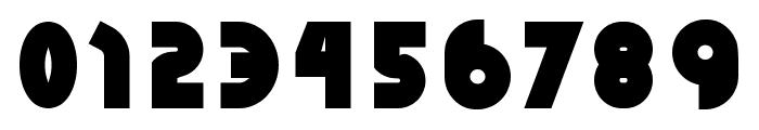 AbraxeousBlack Font OTHER CHARS