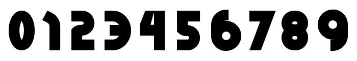 AbraxeousBold Font OTHER CHARS