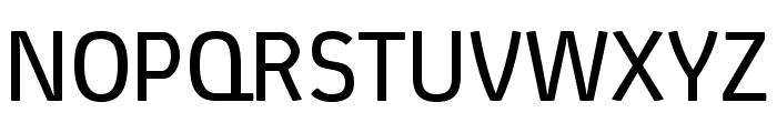AbsolutPro-Book Font UPPERCASE