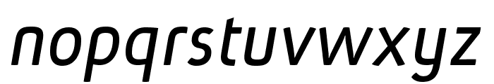 AbsolutPro-BookIt Font LOWERCASE