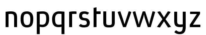 AbsolutPro-Book Font LOWERCASE