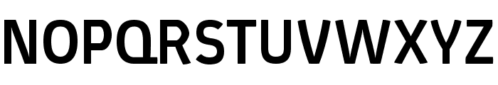 AbsolutPro-Medium Font UPPERCASE