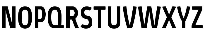 AbsolutProCond-Medium Font UPPERCASE