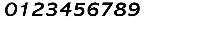 Abadi Bold Italic Font OTHER CHARS