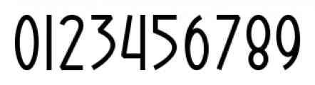 ABTS Aviator Regular Font OTHER CHARS