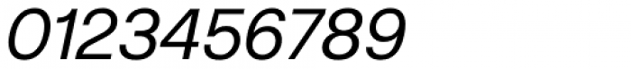 ABC Normal Normal Oblique Font OTHER CHARS