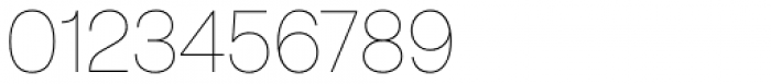 ABC Normal White Font OTHER CHARS