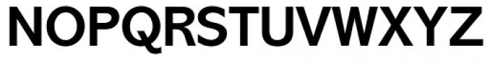 Abadi MT Bold Font UPPERCASE