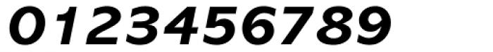 Abadi MT ExtraBold Italic Font OTHER CHARS