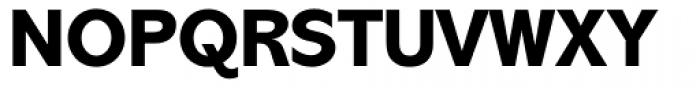 Abadi MT ExtraBold Font UPPERCASE